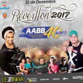Reveillon 2017 (AABB Balsas-MA)