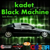 KADET BLACK MACHINE