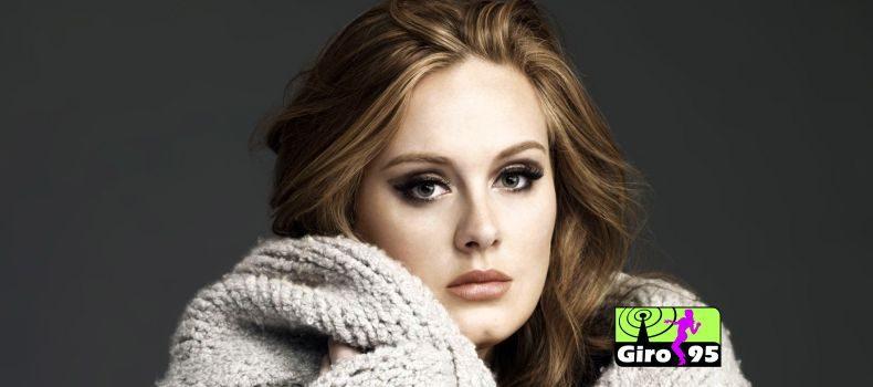 Grammy 2017 Adele é anunciada como mais uma atração
