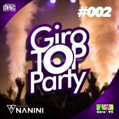 Giro TOP Party #002