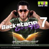 Backstage #07