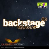Backstage #08