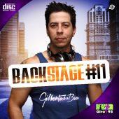 Backstage #11