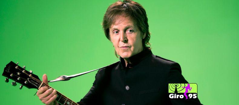 Para recuperar direitos dos Beatles McCartney processa Sony