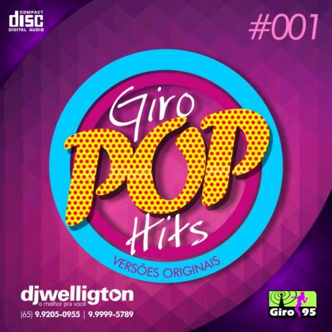 Giro POP Hits #001