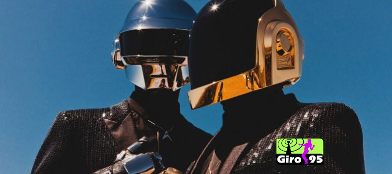 Daft Punk deve retornar aos palcos em 2017