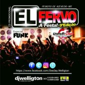 El Fervo 9ª Edição – Diesel Club – Peixoto de Azevedo-MT