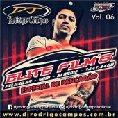 CD – Elite Films Especial Pancadão