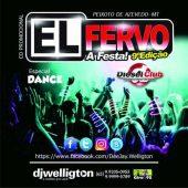 El Fervo 9ª Edição Especial DANCE