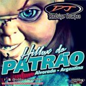 Hillux do Patrão – Alvorada Argentina