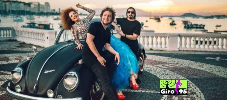 Felguk lança parceria inédita com Vanessa da Mata, a música eletrônica está invadindo tudo.