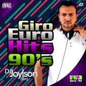 Giro Euro Hits 90's