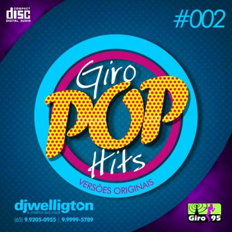 Giro POP Hits #002