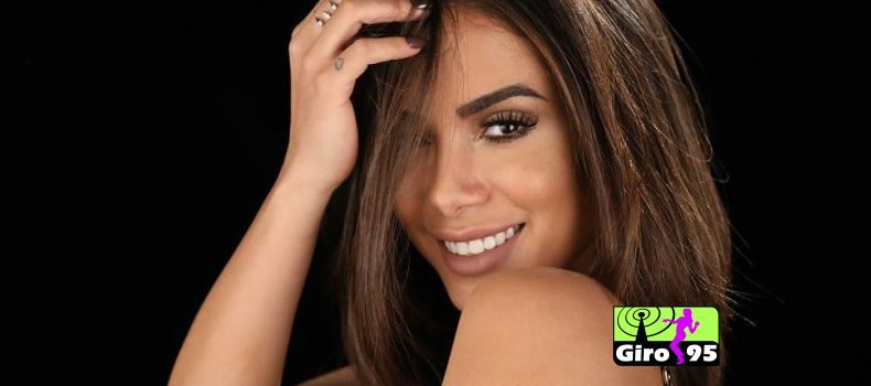 Anitta afirma, nunca transei com ninguém para fazer sucesso.