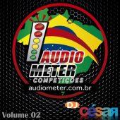 Audio Meter Competições – Volume 02