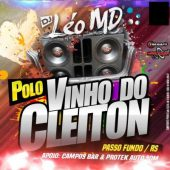 Polo Vinho do Cleiton