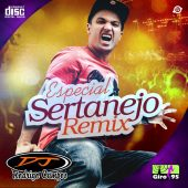 Especial Sertanejo Remix