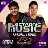 Electronic Music Vol 02