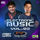 Electronic Music Vol 03