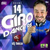 Giro Dance #14