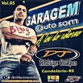 Garagem Auto Som Volume 05