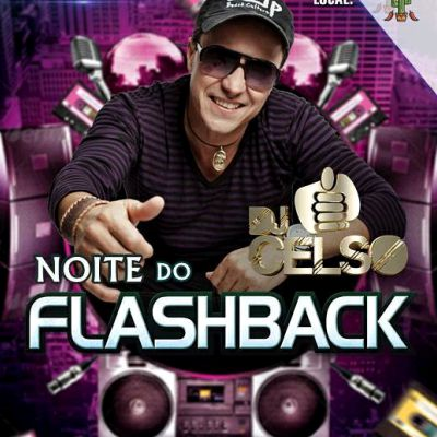 Noite do FlashBack – Rondonópolis MT