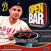 Open Bar Vol.23