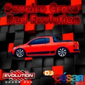 Saveiro Cross Red Evolution Especial de Pancada