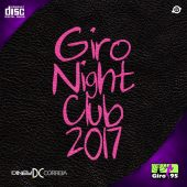 Giro Night Club 2017