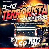 S-10 Terrorista do Felipe Vol 02
