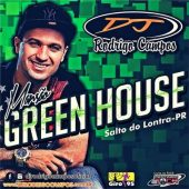 Mansão Green House – Salto do Lontra-PR