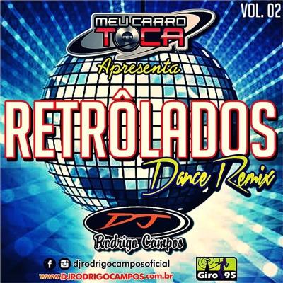 Retrôlados Vol.02  Flash Back