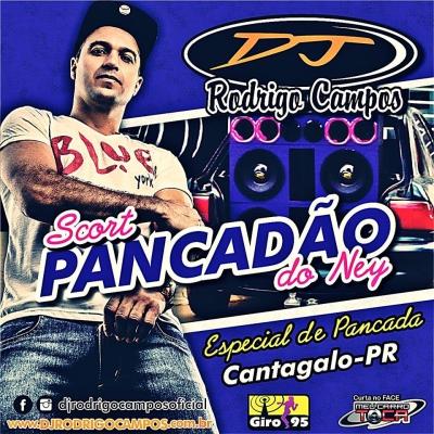 Scort Pancadão do Ney – Cantagalo-PR