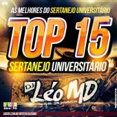 Top 15 Sertanejo Universitário