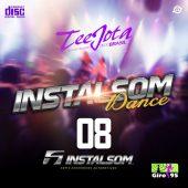 Instalsom Dance #08