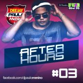 After Hours- #03