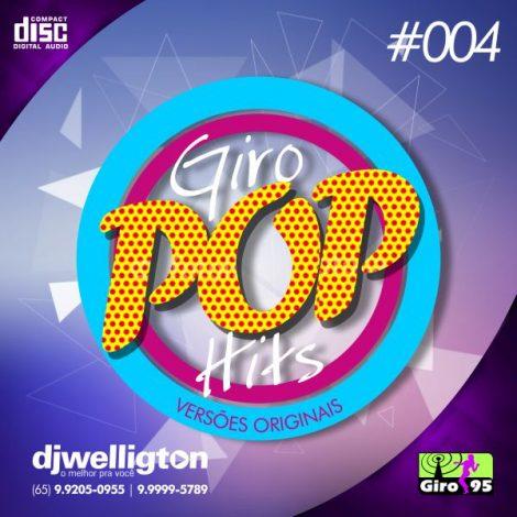 Giro POP Hits #004