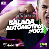 Balada Automotiva Vol. 02