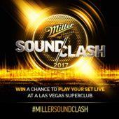 Miller SoundClash 2017 – LEUDSON – BRASIL