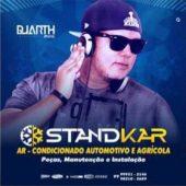StandKar Vol04 (Balsas-MA)