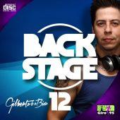 BackStage #12