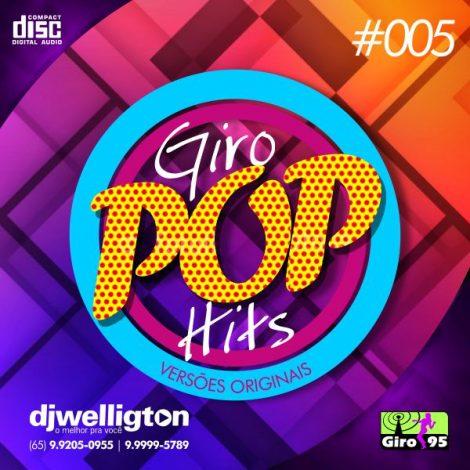 Giro POP Hits #005