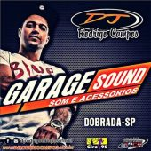 Garage Sound – Dobrada-SP
