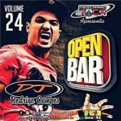 Open Bar Vol.24