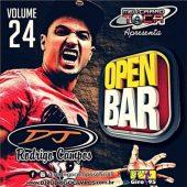 Open Bar Vol.24
