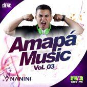 Amapá Music Vol03