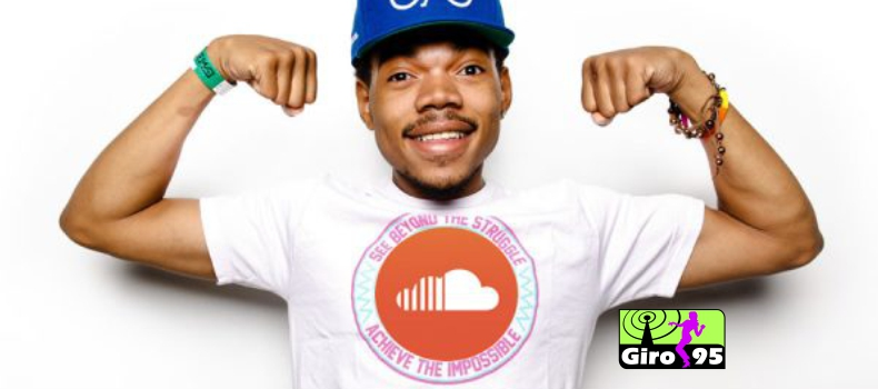 Tudo Indica que Chance The Rapper acaba de salvar o Soundcloud
