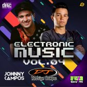 Electronic Music Vol 04