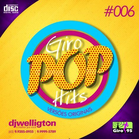 Giro POP Hits #006