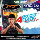 AirCross Attack Vol.04